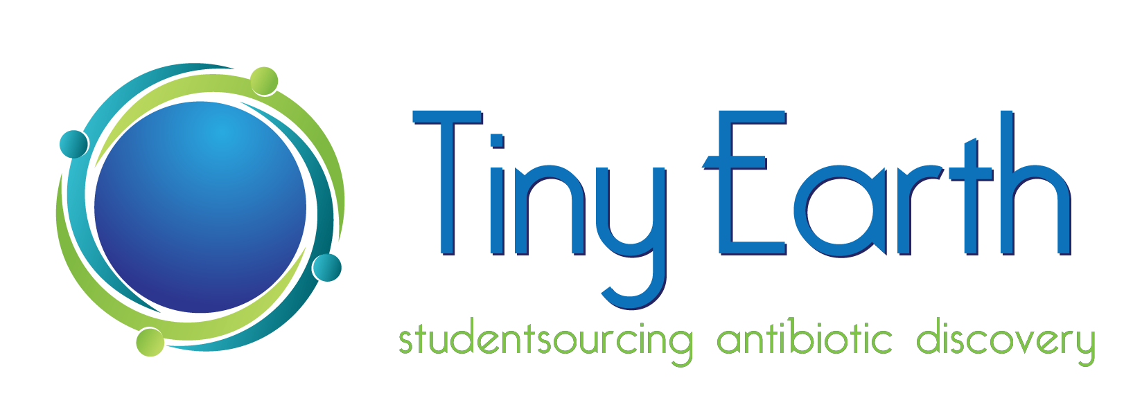 tiny earth: student sourcing antibiotic discovery