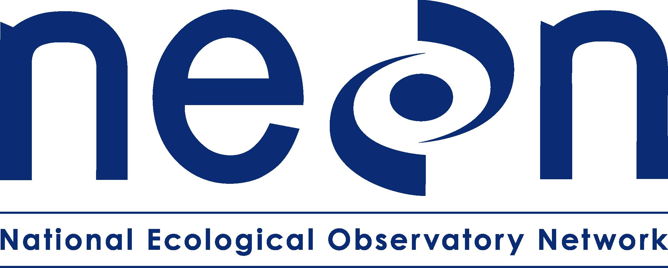 national ecological observatory network logo