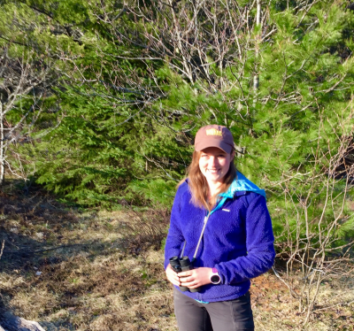 The profile picture for Katie Bjornen