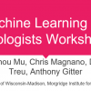 The ml4bio Workshop: Machine Learning Literacy for Biologists