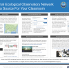 National Ecological Observatory Network: A Data Source For Your Classroom